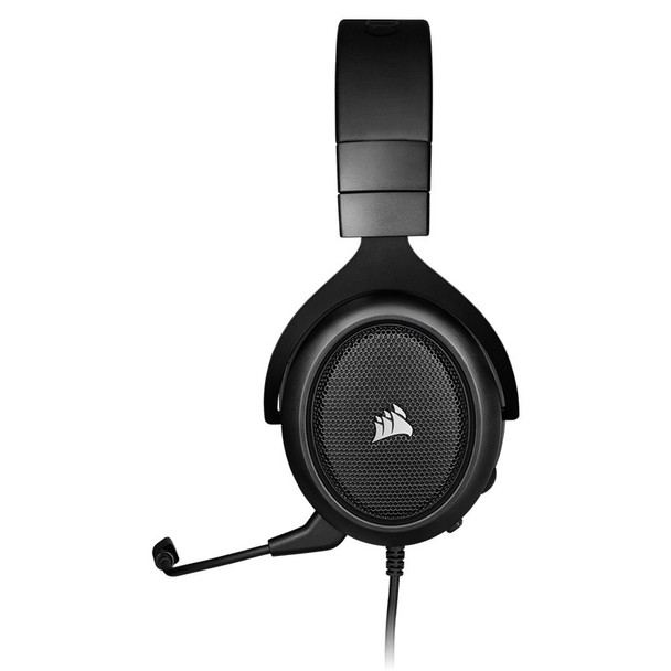 Corsair HS50 PRO Stereo Gaming Headset - Carbon Product Image 5