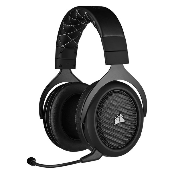 Image for Corsair HS70 PRO 7.1 Surround Wireless Gaming Headset - Carbon AusPCMarket