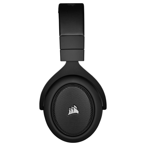 Corsair HS70 PRO 7.1 Surround Wireless Gaming Headset - Carbon Product Image 3