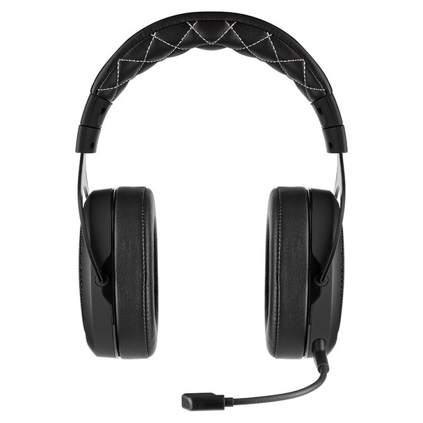 Corsair HS70 PRO 7.1 Surround Wireless Gaming Headset - Carbon Product Image 4