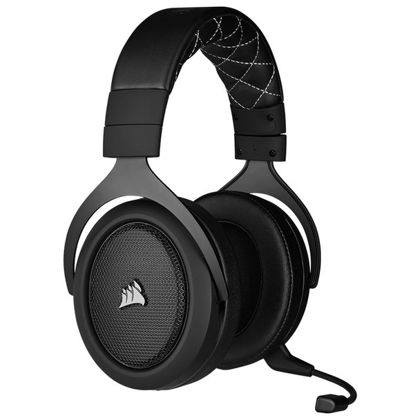 Corsair HS70 PRO 7.1 Surround Wireless Gaming Headset - Carbon Product Image 5