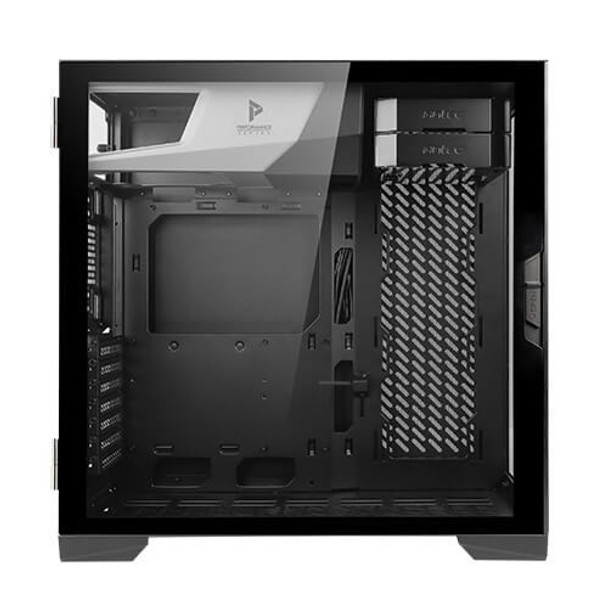Antec P120 Crystal Tempered Glass Mid-Tower E-ATX Case Product Image 2