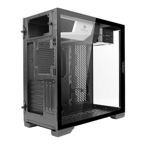 Antec P120 Crystal Tempered Glass Mid-Tower E-ATX Case Product Image 5