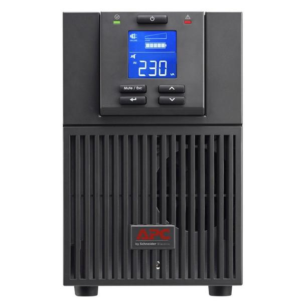 Image for APC SRV2KI Easy UPS SRV On-Line 2000VA 230V 1600W AusPCMarket