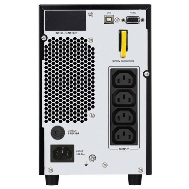 APC SRV2KI Easy UPS SRV On-Line 2000VA 230V 1600W Product Image 2