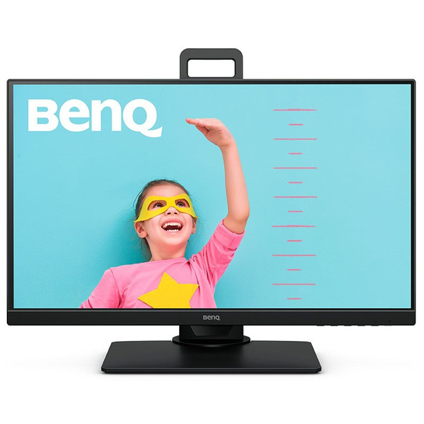 BenQ GW2480T 23.8in Full HD Ergonomic Eye-Care IPS Monitor Product Image 4
