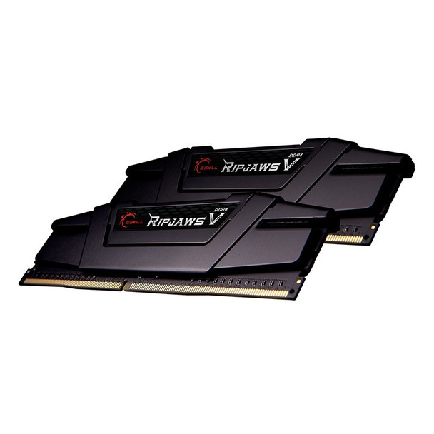 G.Skill Ripjaws V 256GB (8x 32GB) DDR4 3200MHz CL16 Memory - Black Product Image 3