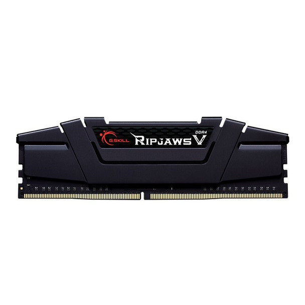 G.Skill Ripjaws V 256GB (8x 32GB) DDR4 3200MHz CL16 Memory - Black Product Image 4