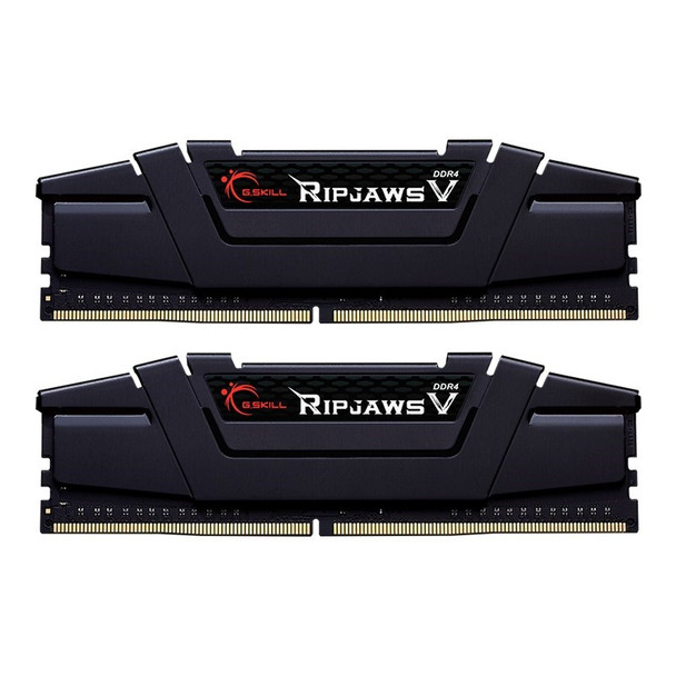 G.Skill Ripjaws V 256GB (8x 32GB) DDR4 3200MHz CL16 Memory - Black Product Image 5
