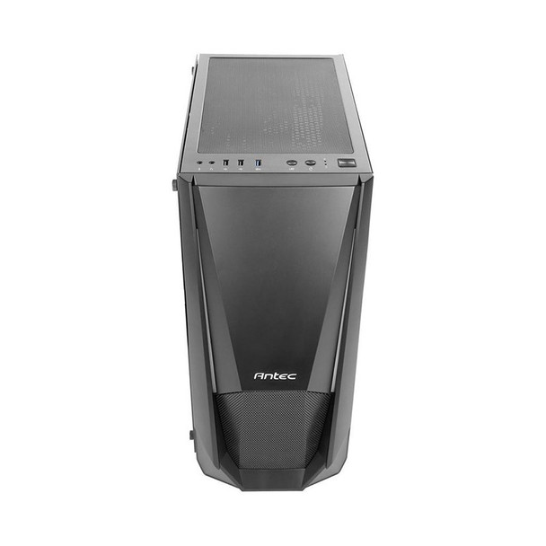 Antec NX310 RGB Tempered Glass Mid-Tower ATX Case - Black Product Image 4