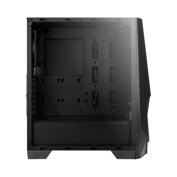 Antec NX310 RGB Tempered Glass Mid-Tower ATX Case - Black Product Image 10