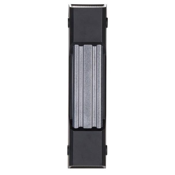 Adata HD830 2TB USB 3.0 Portable External Hard Drive - Black Product Image 5