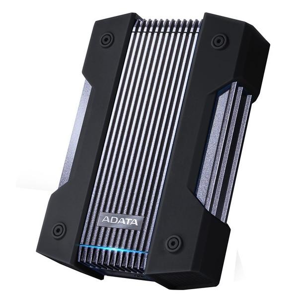 Image for Adata HD830 4TB USB 3.0 Portable External Hard Drive - Black AusPCMarket