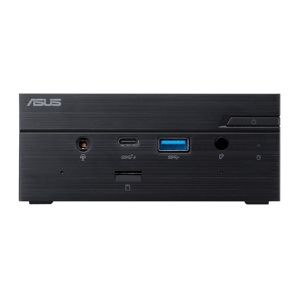 Asus Mini PC PN62 Barebone Kit - Intel 10th Gen i7-10510U Product Image 2