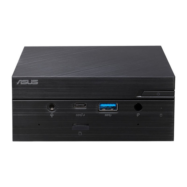 Asus Mini PC PN62 Barebone Kit - Intel 10th Gen i7-10510U Product Image 5