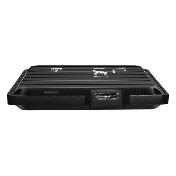 Western Digital WD Black 2TB P10 Game Drive WDBA2W0020BBK Product Image 4