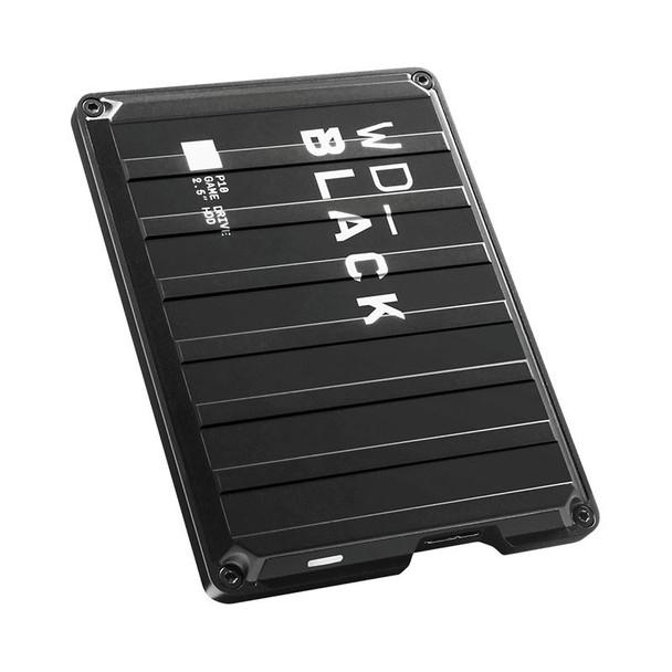 Western Digital WD Black 2TB P10 Game Drive WDBA2W0020BBK Product Image 6