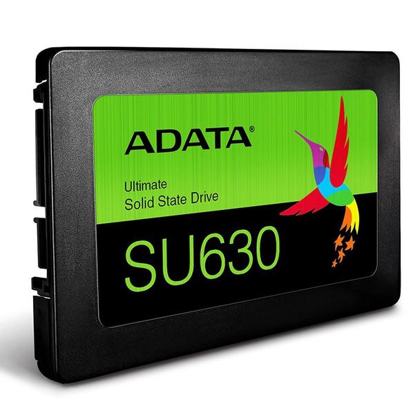 Adata Ultimate SU630 1.92TB 2.5in SATA 3D QLC SSD Product Image 3