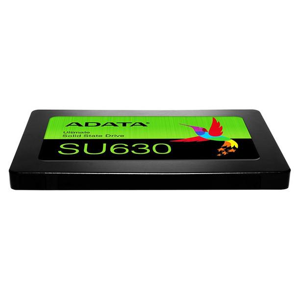Adata Ultimate SU630 1.92TB 2.5in SATA 3D QLC SSD Product Image 4
