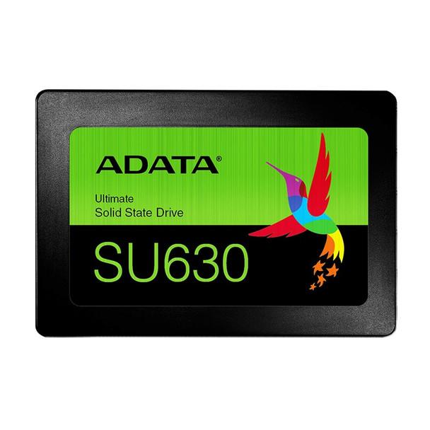 Image for Adata Ultimate SU630 960GB 2.5in SATA 3D QLC SSD AusPCMarket
