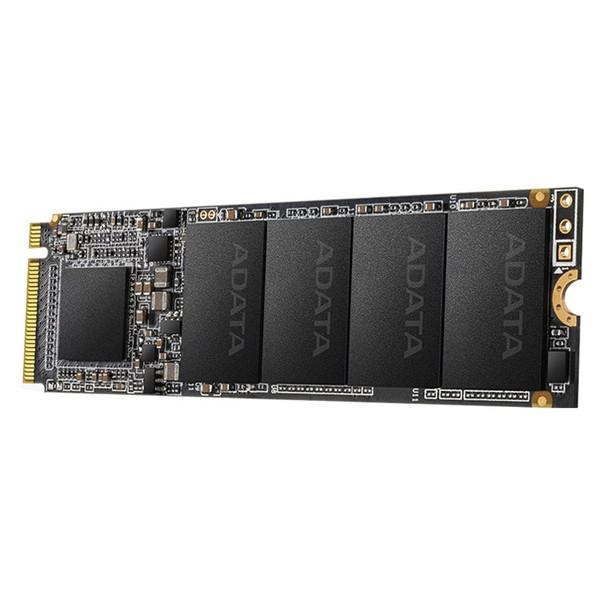 Image for Adata XPG SX6000 Lite 512GB M.2 PCIe GEN3x4 SSD ASX6000LNP-512GT-C AusPCMarket