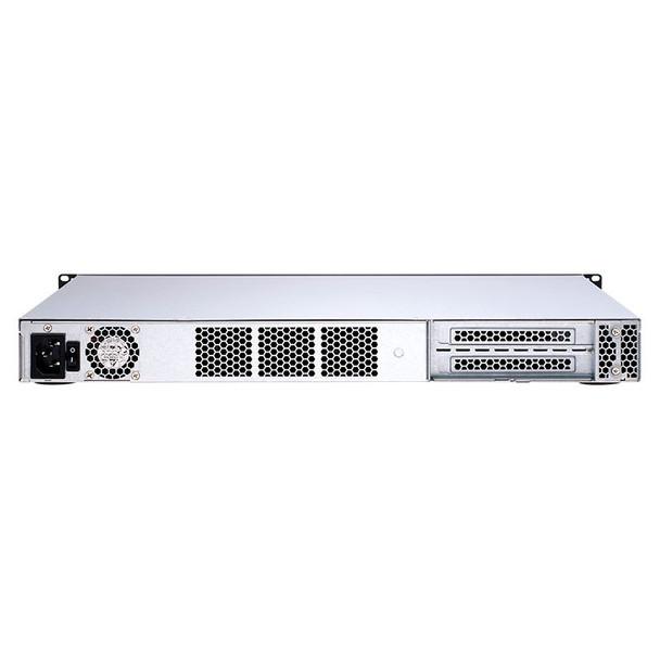 QNAP QGD-1600P-8G 16 Port Gigabit PoE Managed Switch with SFP Combo Ports Product Image 2
