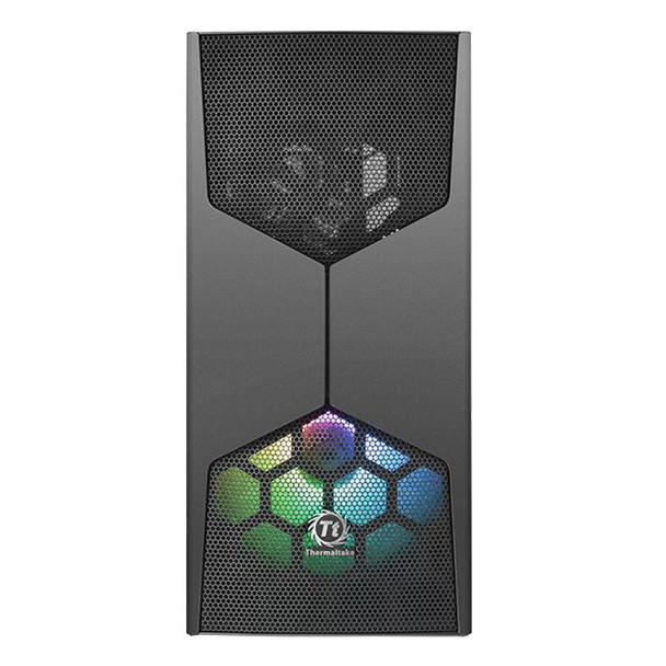 Thermaltake Commander G31 Tempered Glass ARGB Mid-Tower ATX Case Product Image 4