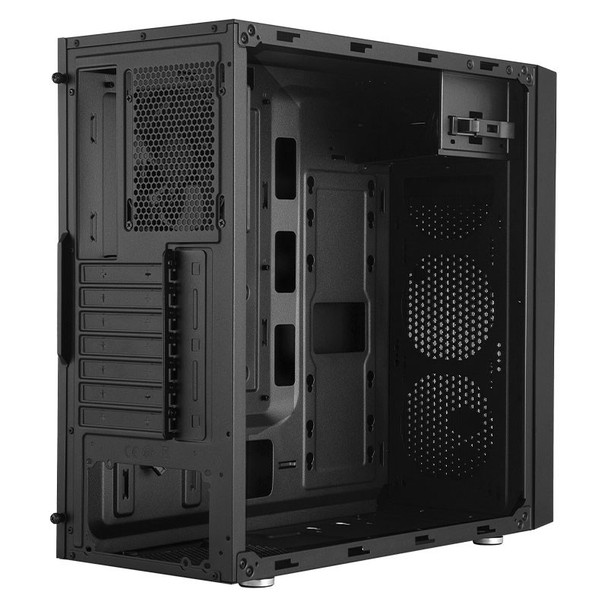 Cooler Master MasterBox E501L Mid-Tower ATX Case with 500W PSU Product Image 2