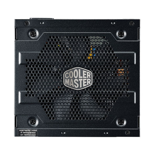 Cooler Master MasterBox E501L Mid-Tower ATX Case with 500W PSU Product Image 6