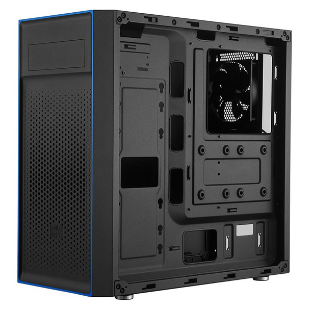 Cooler Master MasterBox E501L Mid-Tower ATX Case with 500W PSU Product Image 9