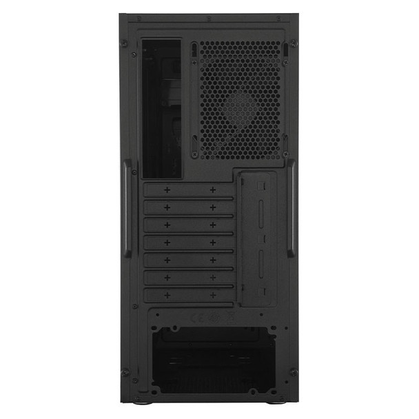 Cooler Master MasterBox E501L Mid-Tower ATX Case with 500W PSU Product Image 14