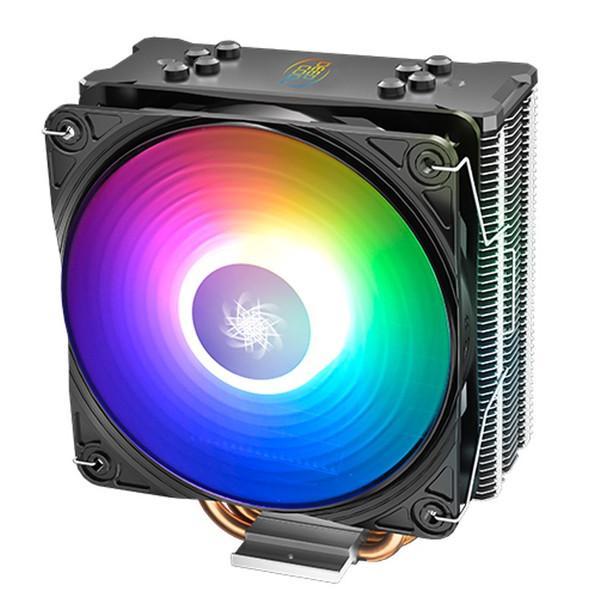 Image for Deepcool Gammaxx GT A-RGB CPU Cooler AusPCMarket