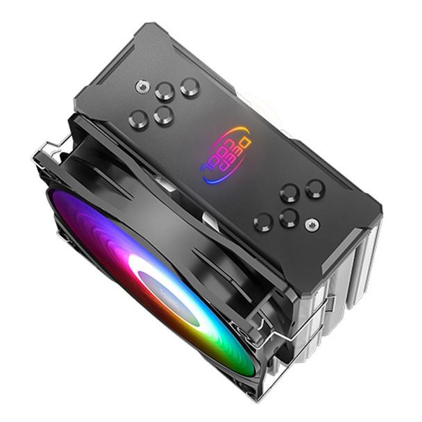 Deepcool Gammaxx GT A-RGB CPU Cooler Product Image 3