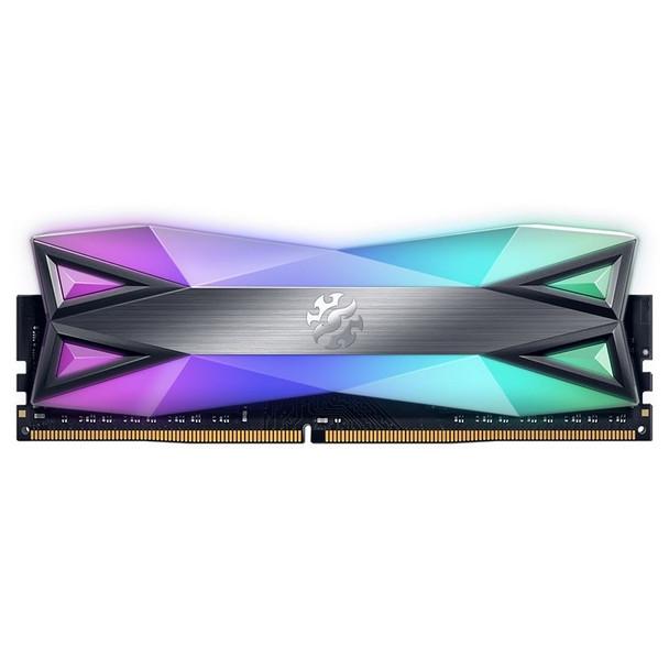 Adata XPG Spectrix D60G 32GB (2x 16GB) DDR4 3600MHz RGB Memory Product Image 3