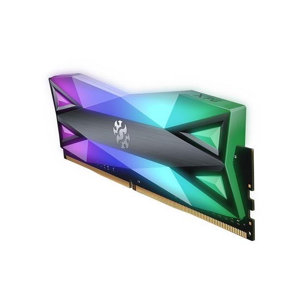 Adata XPG Spectrix D60G 32GB (2x 16GB) DDR4 3600MHz RGB Memory Product Image 4