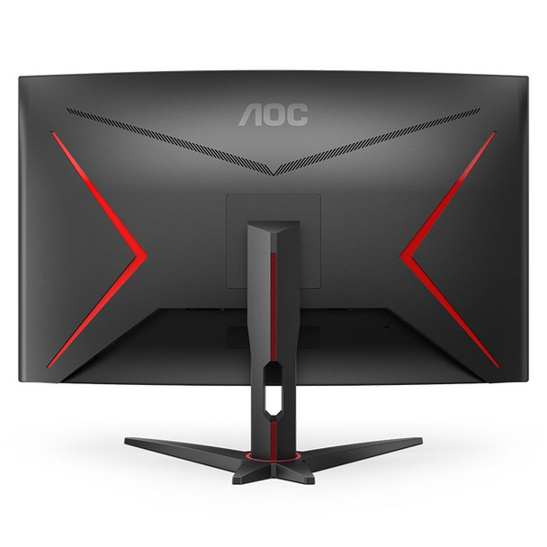 AOC C32G2E 31.5in 165Hz FHD 1ms FreeSync VA Curved Gaming Monitor Product Image 4