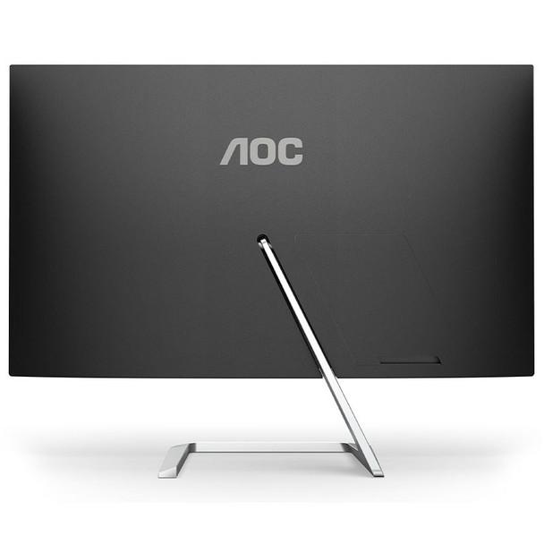AOC Q27T1 27in 75Hz QHD Frameless FreeSync IPS Monitor Product Image 3