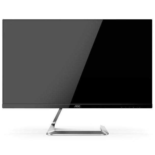 AOC Q27T1 27in 75Hz QHD Frameless FreeSync IPS Monitor Product Image 6