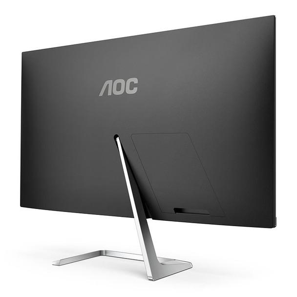 AOC Q27T1 27in 75Hz QHD Frameless FreeSync IPS Monitor Product Image 7