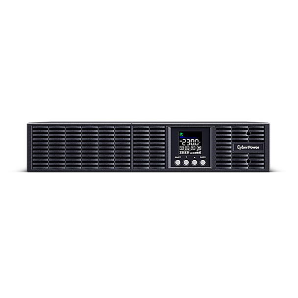 Image for CyberPower BPSE24V40ART2U Extended Battery Module for OLS1000ERT2Ua AusPCMarket