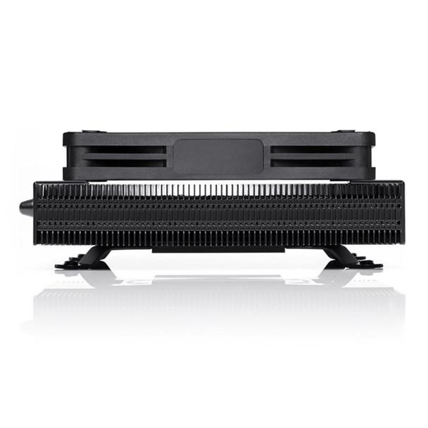 Noctua NH-L9a-AM4 AMD Low Profile CPU Cooler - Chromax Black Product Image 3