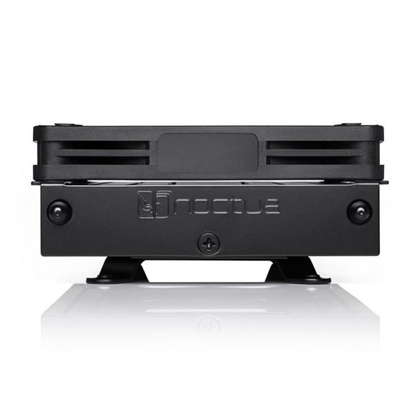 Noctua NH-L9a-AM4 AMD Low Profile CPU Cooler - Chromax Black Product Image 4