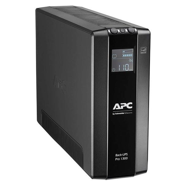 Image for APC BR1300MI Back UPS Pro BR 1300VA/780W Line Interactive UPS AusPCMarket