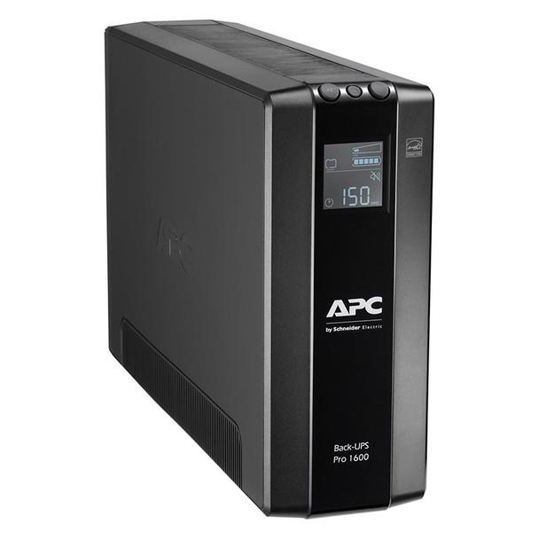 Image for APC BR1600MI Back UPS Pro 1600VA/960W Line Interactive UPS AusPCMarket