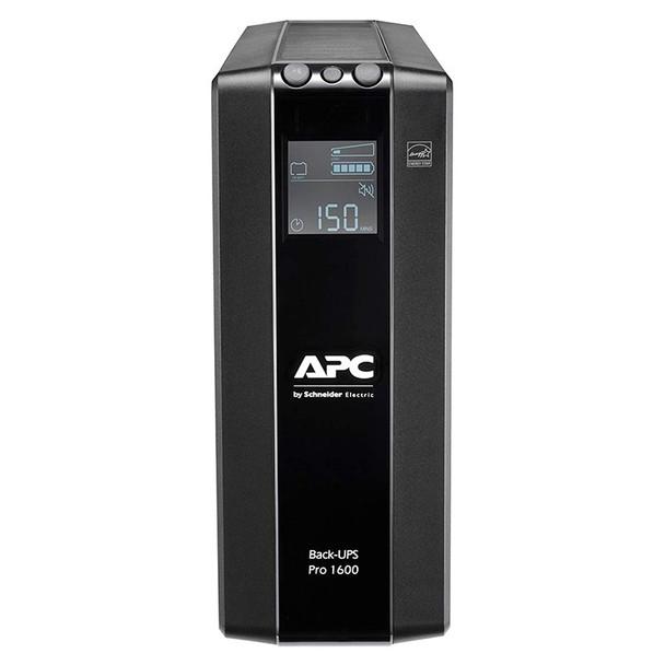 APC BR1600MI Back UPS Pro 1600VA/960W Line Interactive UPS Product Image 2
