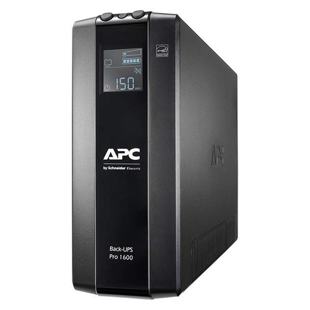 APC BR1600MI Back UPS Pro 1600VA/960W Line Interactive UPS Product Image 4
