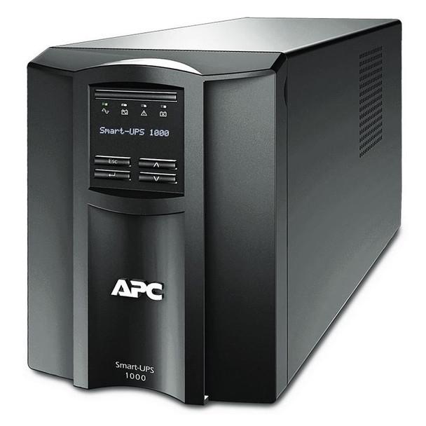 Image for APC SMT1000IC Smart-UPS 1000VA/700W Sinewave UPS with SmartConnect AusPCMarket