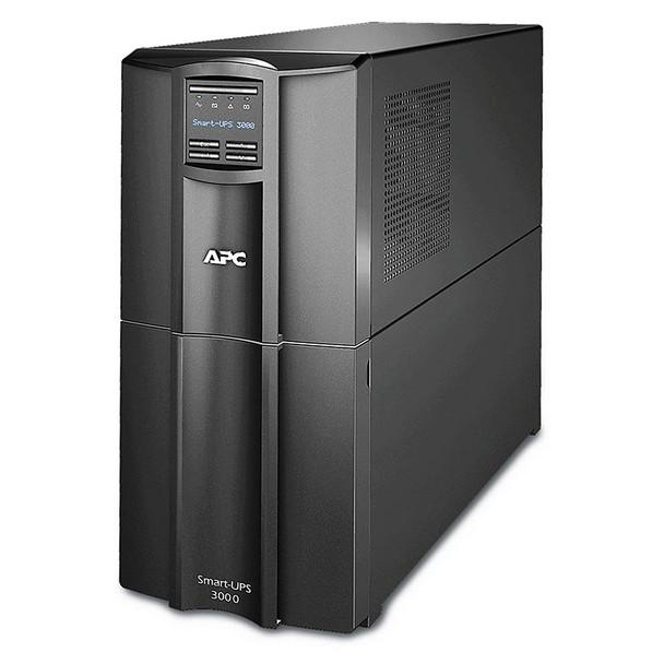Image for APC SMT3000IC Smart-UPS 3000VA/2700W Sinewave UPS With SmartConnect AusPCMarket