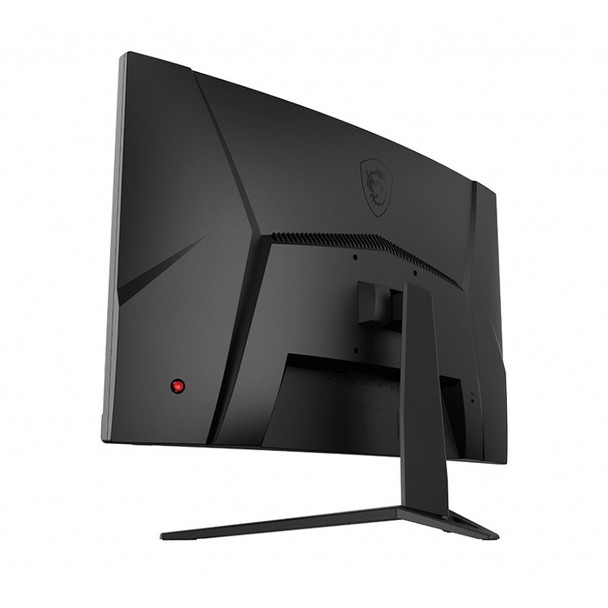 MSI Optix G32C4 31.5in 165Hz FHD 1ms FreeSync Curved VA Gaming Monitor Product Image 4