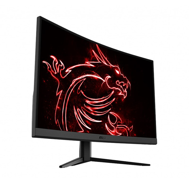MSI Optix G32C4 31.5in 165Hz FHD 1ms FreeSync Curved VA Gaming Monitor Product Image 5
